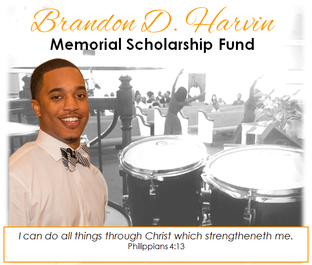 Brandon D. Harvin Scholarship